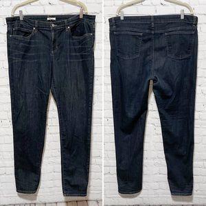 Eileen Fisher Straight Leg Jeans EUC